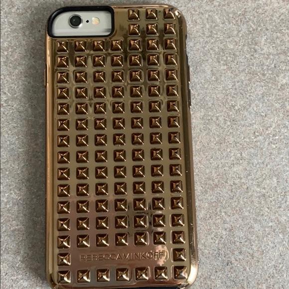 Rebecca Minkoff iPhone 6 Case Mate Phone Case